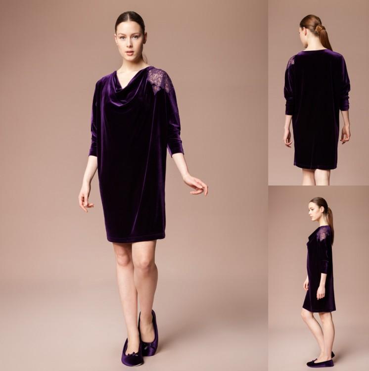 Женское платье купить в омске