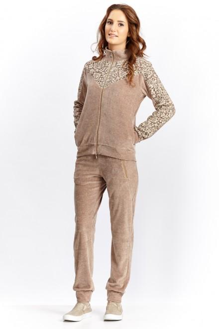 Купить женские велюровые домашние костюмы