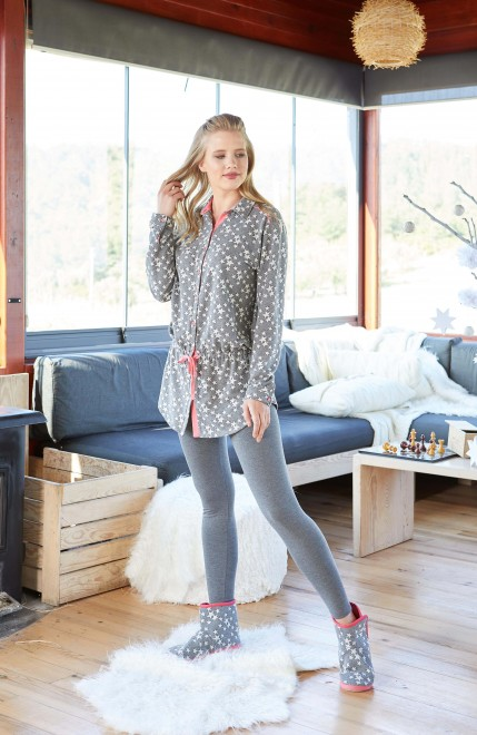 Домашняя одежда туники