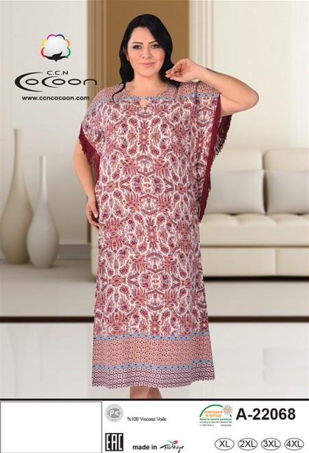 Домашние платья туники доставка